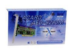 ACARD AEC-6280M WINDOWS XP DRIVER