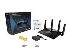 NETGEAR R9000 Nighthawk X10 AD7200 Quad-Stream MU-MIMO Wireless Router -  Newegg ca