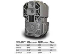 Stealth Cam 30 Megapixel Ultra Hi Res/4K Ultra HD Video/42 No Glo IR,