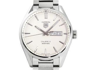 newegg com tissot tradition silver dial stainless steel case tag heuer carrera automatic silver dial stainless steel mens watch war201bba0723