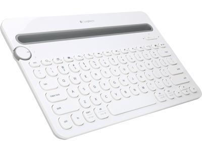 Integrated Keyboard Mouse