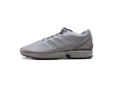 Adidas Men s ZX Flux Grey AQ3099 Size 5 15a05a88c5