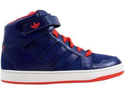 ed3d3e0a9b70e Adidas Grade-School AR 3.0 J Night Blue Orange Q32904 Size 5Y
