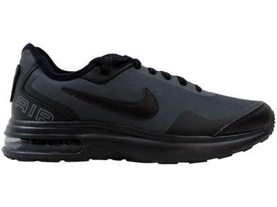 c16f9b5654a6 Nike Men s Air Max LB Anthracite Black AH7336-001 Size 10.5