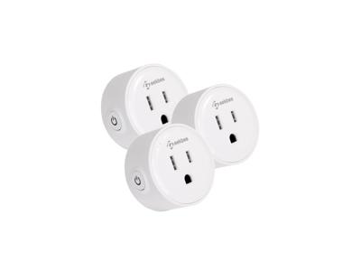 Smart Plug Led