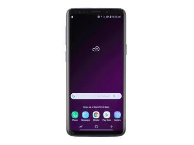 0e13fb6ea1 Refurbished  Samsung Galaxy S9 SM-G960U 64GB Blue Verizon - Excellent