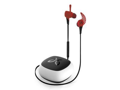 JayBird BLUEBUDS X2 Sports Wireless Bluetooth In-Ear Earbuds Earphones With Mic, 8 Hours
