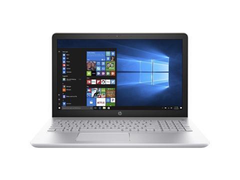 "HP Pavilion Laptop 15-CC064NR 1KU16UA#ABA Intel Core i3 2.40 GHz 1 TB HDD 15.6"" Windows 10 Home 64"
