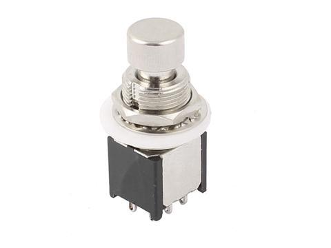 Newegg.Com - DPDT 6-pin Guitar Effects Footswitch Pedal Switch ...