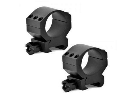 Vortex Tactical 30mm Riflescope Ring, Medium Profile TRM(2 pack)