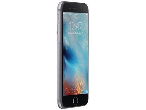 Refurbished: Apple iPhone 6s 16GB Space Gray 12MP 2GB RAM 1715mAh LTE Locked Sprint