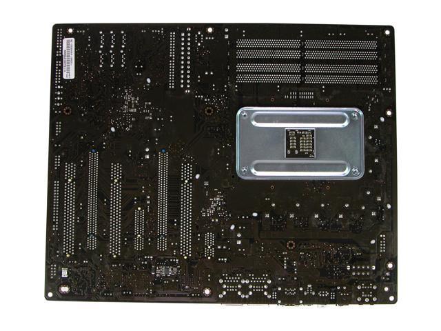 Драйвер для nVidia nForce 500 SLI