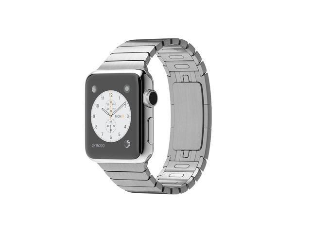 Apple watch не изменился внешне, но стал лучше внутри.