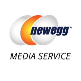 Newegg Media Service