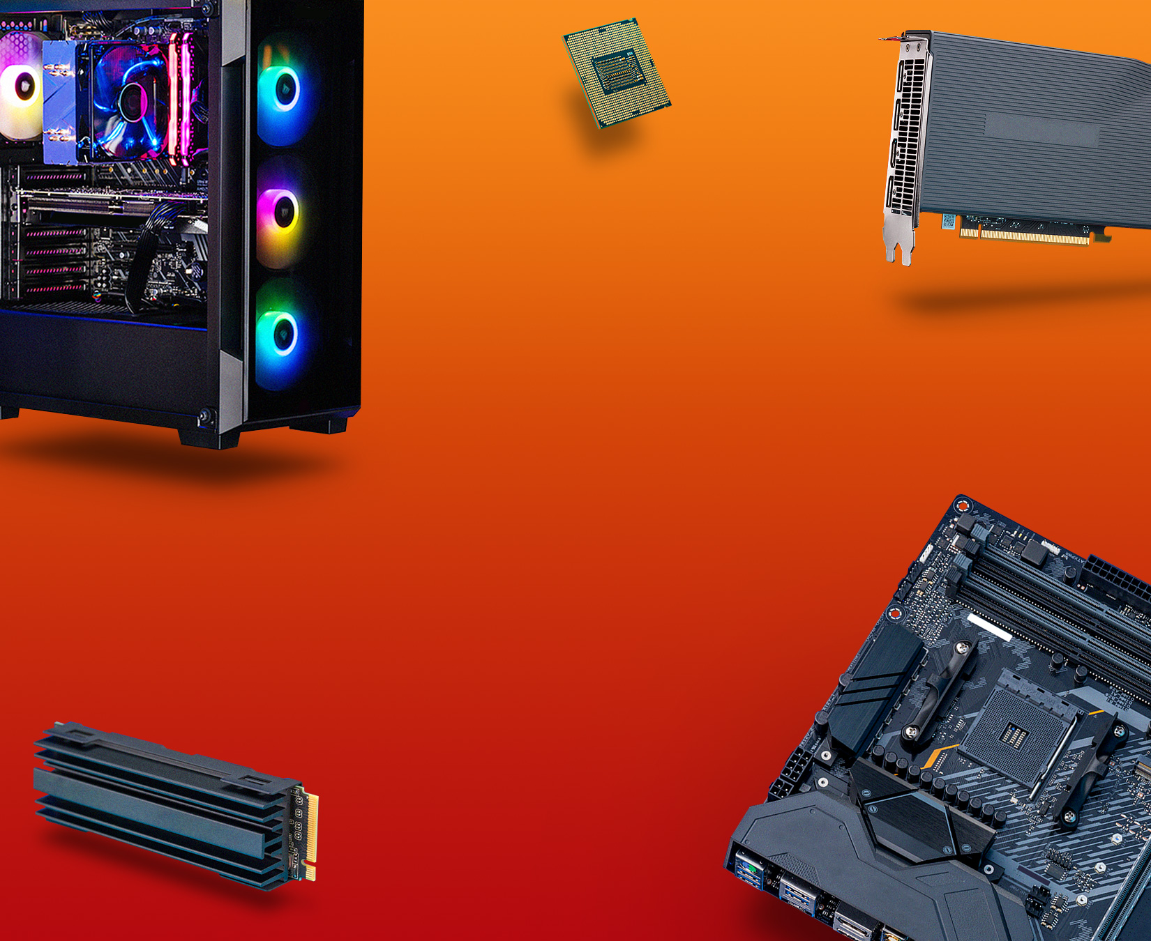 How To Build a PC - Newegg's Step-By-Step Building Guide